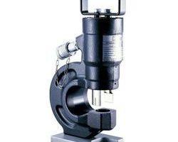 hydraulic-punch